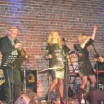 Konzert in der Kulturscheune Knechtsteden, März 2016
