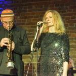 Konzert in der Kulturscheune Knechtsteden März 2016
